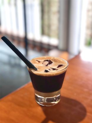 Foto 4 - Makanan(Vietnamese Iced Coffee) di Bellamie Boulangerie oleh Fadhlur Rohman