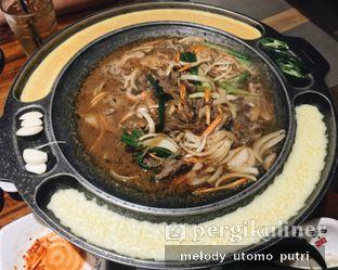 Foto 1 - Makanan(DBJ Bulgogi) di Dubu Jib oleh Melody Utomo Putri
