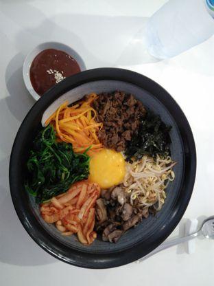 Foto review Cafe Jalan Korea oleh Dyah Wijayanti 1
