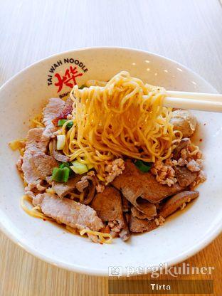 Foto review Tai Wah Noodle oleh Tirta Lie 2