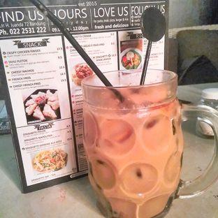 Foto review Eat Boss oleh Renita Octarissa 2