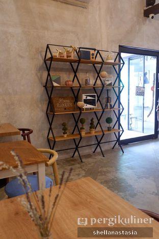Foto 4 - Interior di Kona Koffie & Eatery oleh Shella Anastasia
