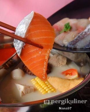 Foto review So Hot Stone Hotpot oleh Nana (IG: @foodlover_gallery)  5