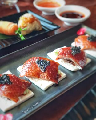Foto 3 - Makanan di Hakkasan - Alila Hotel SCBD oleh Ken @bigtummy_culinary