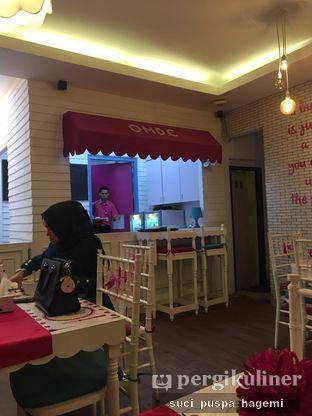 Foto review OMDC Lounge & Cafe oleh Suci Puspa Hagemi 7