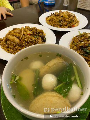 Foto 1 - Makanan di Bakso Belitung oleh Francine Alexandra