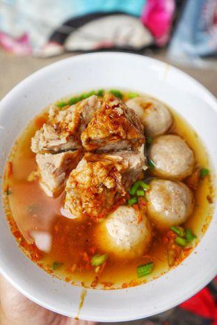 Foto review Pondok Bakso Mas Gino oleh Couple Fun Trip & Culinary 1