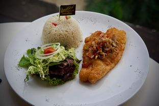 Foto review Justus Steakhouse oleh Fadhlur Rohman 3