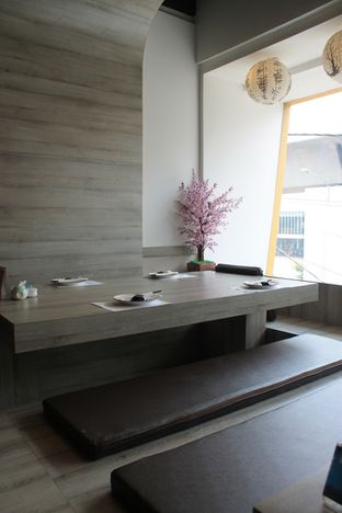 Foto 13 - Interior di Sushi Itoph oleh Prido ZH