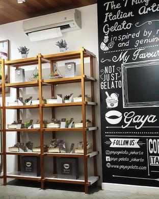 Foto review Gaya Gelato oleh Claudia @claudisfoodjournal 4