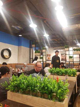 Foto review iSTEAKu oleh Foodie Keliling 5