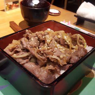 Foto 1 - Makanan di Midori oleh dian setianingrum