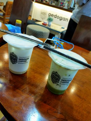 Foto review Gedogan Coffee House oleh Annisaa solihah Onna Kireyna 3