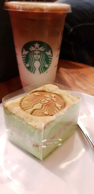 Foto 1 - Makanan di Starbucks Coffee oleh Meri @kamuskenyang