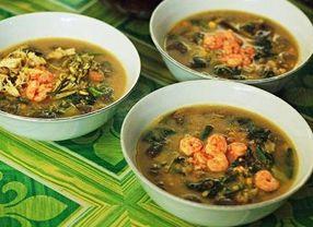 Kuliner Berkuah Sedap Khas Makasar yang Bikin Kamu Terkesan