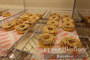 Foto 10 - Makanan di Dunkin' Donuts oleh Darsehsri Handayani