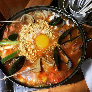 Foto review Jjang Korean Noodle & Grill oleh @muskEATeers  1