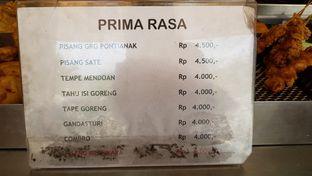 Foto 4 - Menu di Prima Rasa Pisang Goreng Pontianak oleh Meri @kamuskenyang