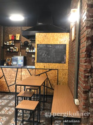 Foto 8 - Interior di 2 Grams Coffee & Meals oleh a bogus foodie