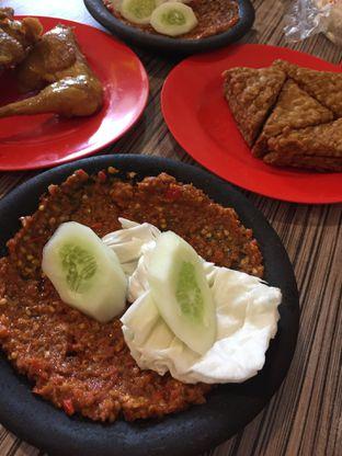 Foto 5 - Makanan di Warung Bu Kris oleh Yohanacandra (@kulinerkapandiet)
