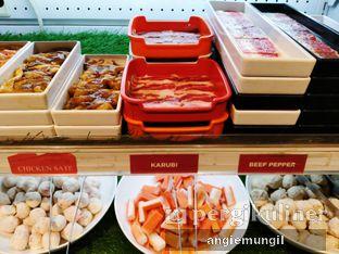 Foto 9 - Makanan di Hattori Shabu - Shabu & Yakiniku oleh Angie  Katarina