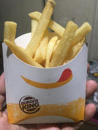 Foto 7 - Makanan di Burger King oleh Mariane  Felicia