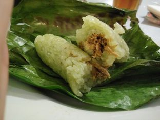 Foto 3 - Makanan di Restaurant Sarang Oci oleh feby
