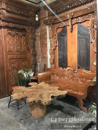 Foto Interior di Kanay Coffee & Culture