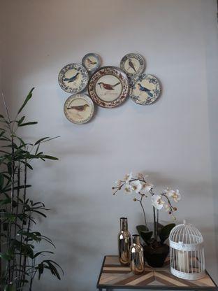 Foto 8 - Interior di Kafe Lumpia Semarang oleh Mouthgasm.jkt