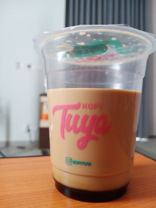 Foto 2 - Makanan(Kopu susu tuya) di Kopi Tuya oleh Gabriel Yudha | IG:gabrielyudha