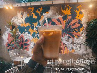 Foto 2 - Makanan di Work Coffee oleh Fajar | @tuanngopi