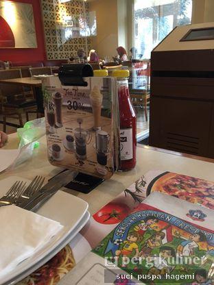 Foto review Pizza Hut oleh Suci Puspa Hagemi 4