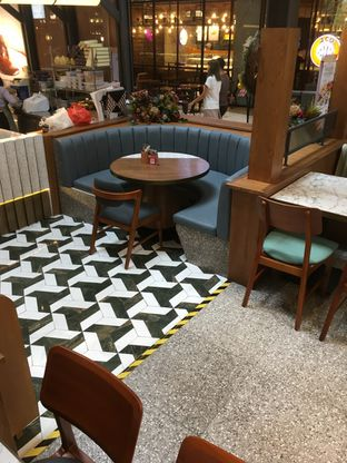 Foto 3 - Interior di Pish & Posh Cafe oleh Prido ZH