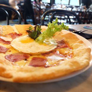 Foto 1 - Makanan(pizza ) di Bottega Ristorante oleh Aldo Rompas