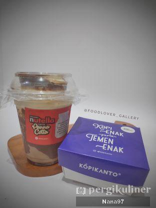 Foto 4 - Makanan di Kopi Kanto oleh Nana (IG: @foodlover_gallery)