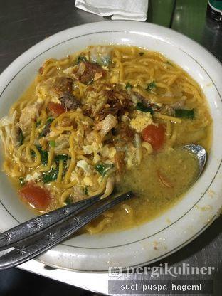 Foto 1 - Makanan di Mie Jogja Pak Karso oleh Suci Puspa Hagemi