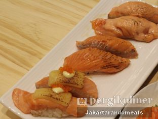 Foto review Nama Sushi by Sushi Masa oleh Jakartarandomeats 6