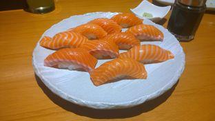 Foto review Sushi Masa oleh Jocelin Muliawan 4