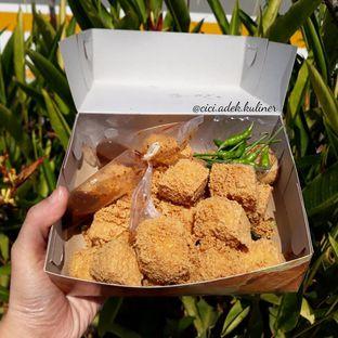 Foto 2 - Makanan di Tahu Sumedang Renyah oleh Maissy  (@cici.adek.kuliner)