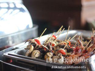 Foto 8 - Makanan di Gaia oleh Jakartarandomeats