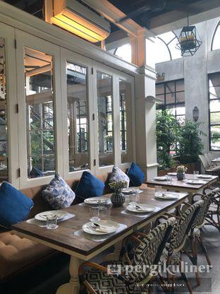 Foto 7 - Interior di Blue Jasmine oleh Oppa Kuliner (@oppakuliner)