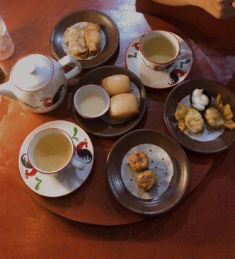 Foto Makanan di Dimsum Tuan Jie