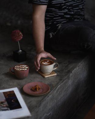Foto 2 - Makanan di Monkey Tail Coffee oleh @Sibungbung