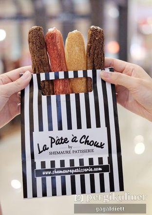 Foto review La Pate A Choux by Shemaure Patisserie oleh GAGALDIETT  1