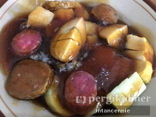 Foto 2 - Makanan di Ambokue Bacang Nasi Tim Kebonjati oleh bataLKurus