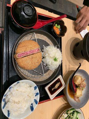 Foto 3 - Makanan di Kimukatsu oleh Isabella Chandra