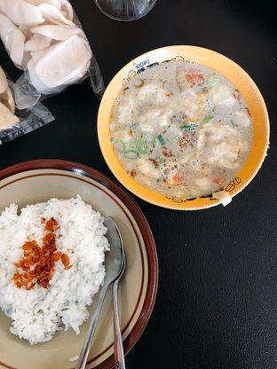 Foto review Soto Betawi Bang Ram oleh yudistira ishak abrar 2