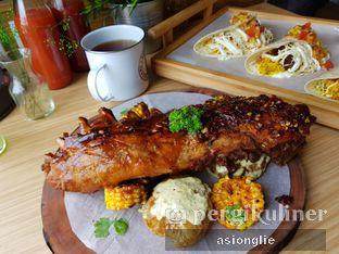 Foto 3 - Makanan di Holy Smokes oleh Asiong Lie @makanajadah