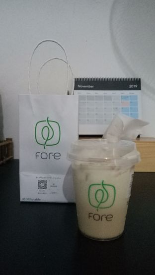 Foto review Fore Coffee oleh Ratu Aghnia 1
