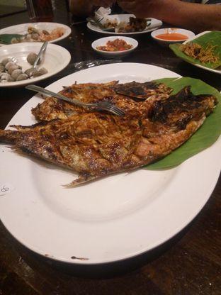 Foto 1 - Makanan di Live Seafood Cabe Ijo oleh Kuliner Keliling